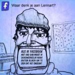 Blaatschaap - Lennart