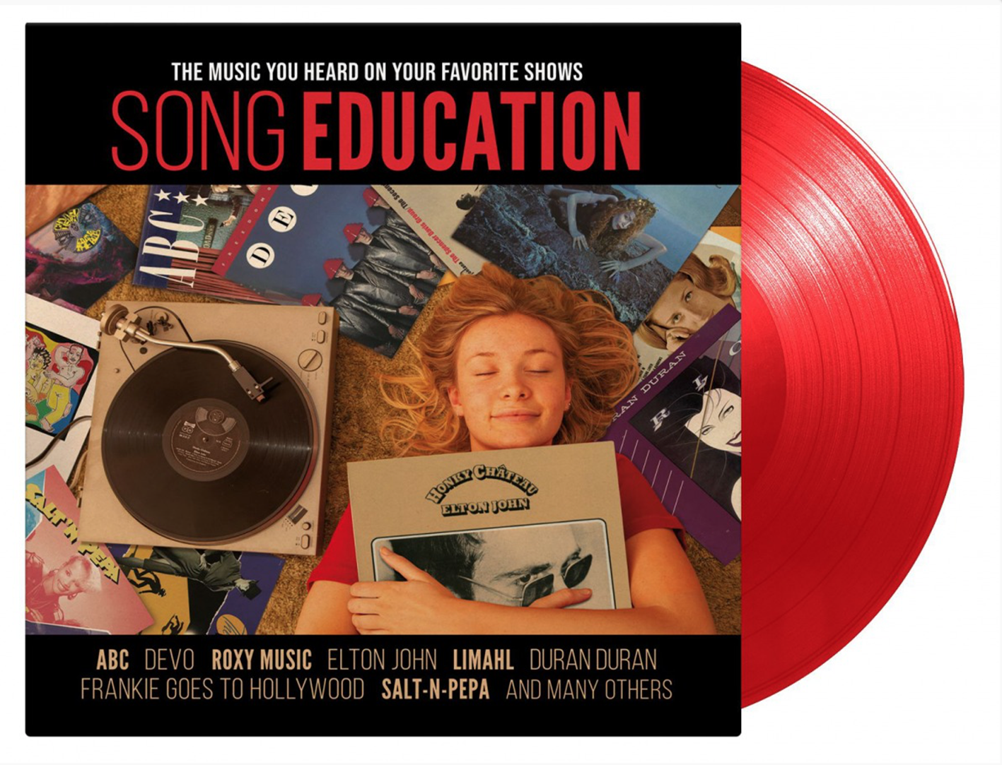 Song Education LP